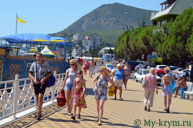 Зеленский обещает Крыму с Украиной сладкую жизнь