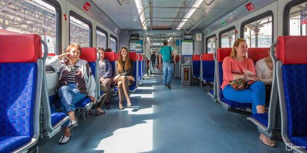 Расписание поездов от «Стрешнево» вновь изменится до конца лета