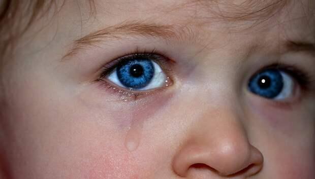 Подмосковные врачи напомнили об опасности детского травматизма