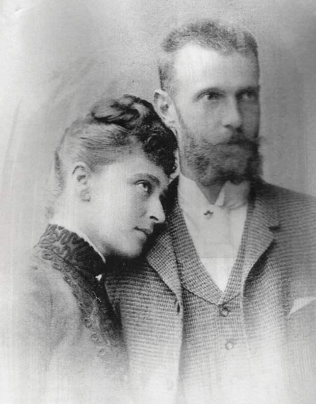 Как статуя княгини Романовой оказалась на Вестминстерском Аббатстве