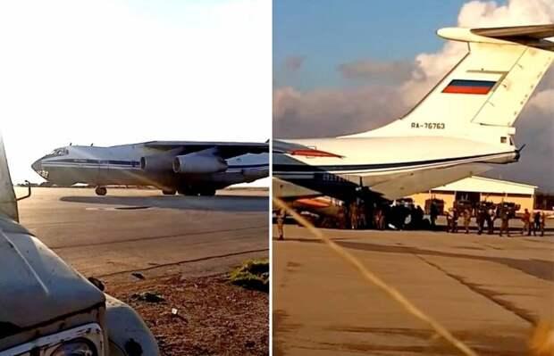 Третья база в Сирии: российские войска разворачиваются в 5 км от Турции