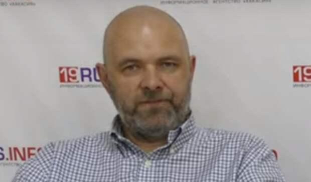 Владислав Никонов вбеседе спредставителем ОНФ: Мывас размажем
