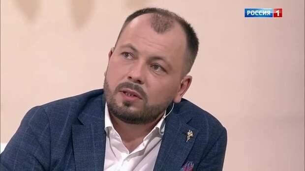 Ярослав Сумишевский рассказал, как объяснил сыну, что его мамы больше нет