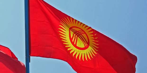Парламент Киргизии утвердил кандидатуру Жапарова на пост премьера