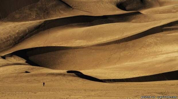 Невероятные пейзажи и не только (часть 3) – 24 фото