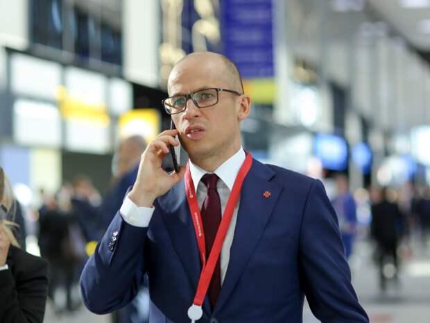 Александр Бречалов: опытные менеджеры на зарплату министров в Удмуртию работать не идут