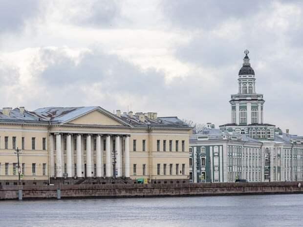 Новый мост на Васильевском острове Петербурга появится до 2040 года