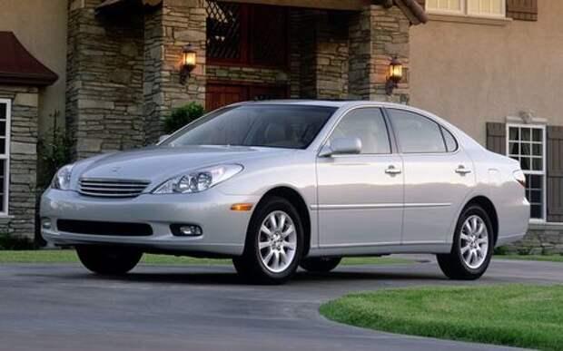 Lexus выплатит 242 млн долларов пострадавшей в ДТП семье