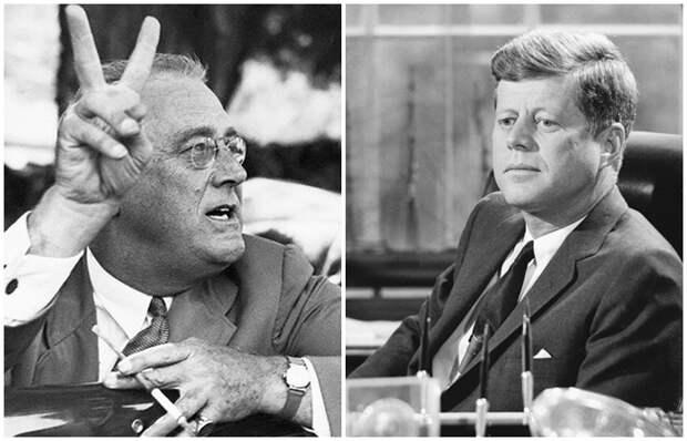 9 президентов США, которые скрывали свои проблемы со здоровьем, чтобы удержаться на посту