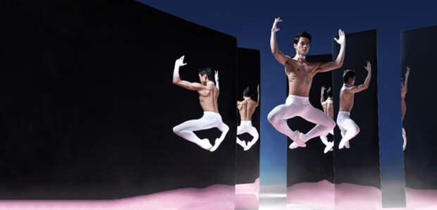Успех балета в невероятном мастерстве и трудолюбии всех участников.