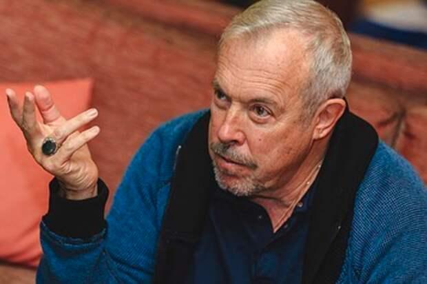 Неожиданное заявление Макаревича после запрета русского языка на Украине