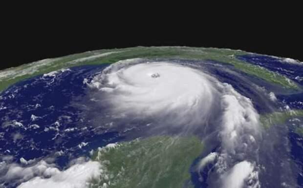 Ученые предупредили о самых страшных ураганах в 2020 году: откуда они берутся? (4 фото)