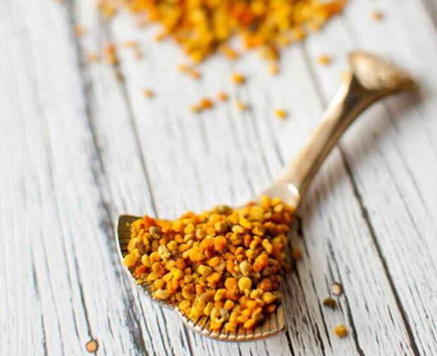 Пчелиная пыльца заменит мультивитамины, кучу лекарств и дорогие препараты. Золотое средство от 100+1 болезней!