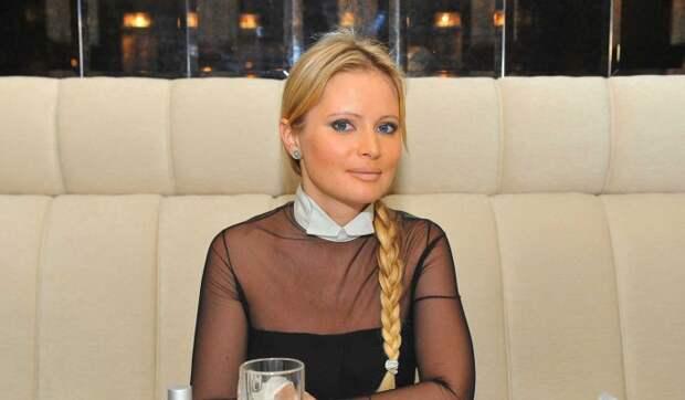 Округлившаяся Борисова пожаловалась на обострение психоза