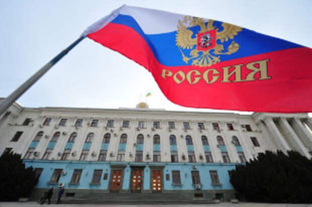Заявление МИД Великобритании о Крыме вызвало недоумение у Москвы