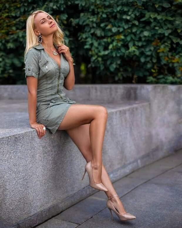 Деловая женщина - образ настоящей красавицы