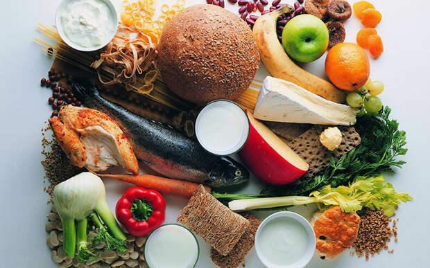 8 правил для сохранения кислотно-щелочного баланса