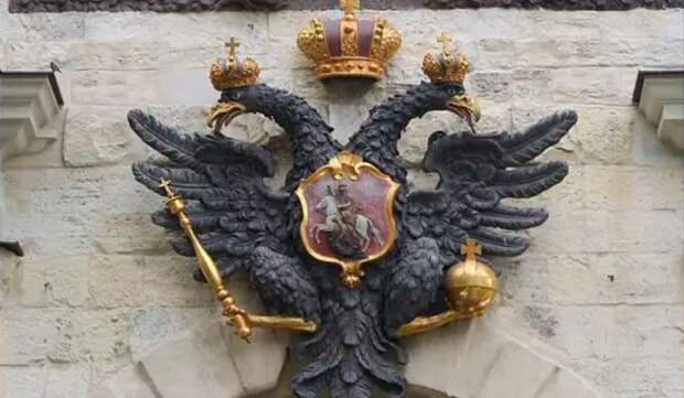 Александр Роджерс: Плата за имперское величие России