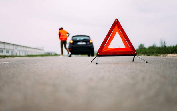 Самые опасные дороги России: их будут находить заранее
