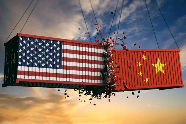США близки к поражению в торговой войне с Китаем
