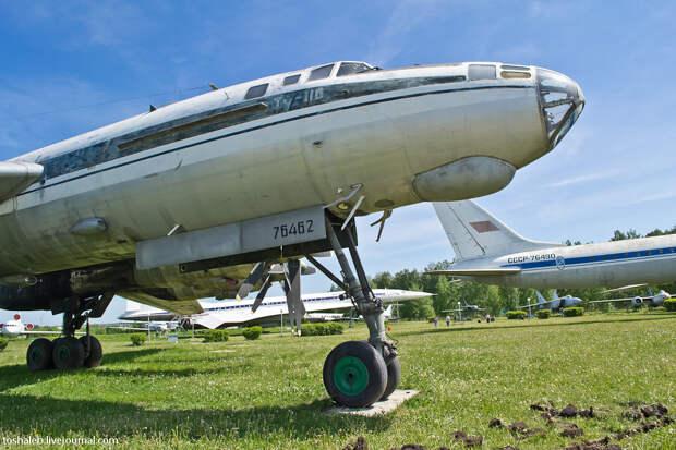 Aviation Museum-82