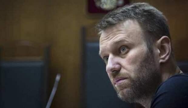 Русофоб Навальный может провести 30 суток за решёткой | Продолжение проекта «Русская Весна»