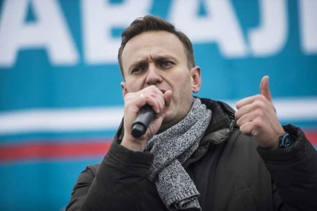 Эксперты сходятся во мнении, что после «Новичка» Навальный не смог бы встать с больничной койки