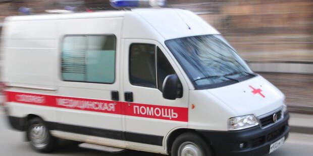 В Тамбовской области случилось ДТП с автобусом: есть пострадавшие
