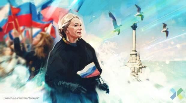 В России достойно ответили на необдуманный призыв США вернуть Крым Украине