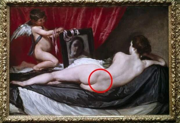 Заветные ложбинки: «ямочки Венеры» — новый тренд среди звезд Инстаграма