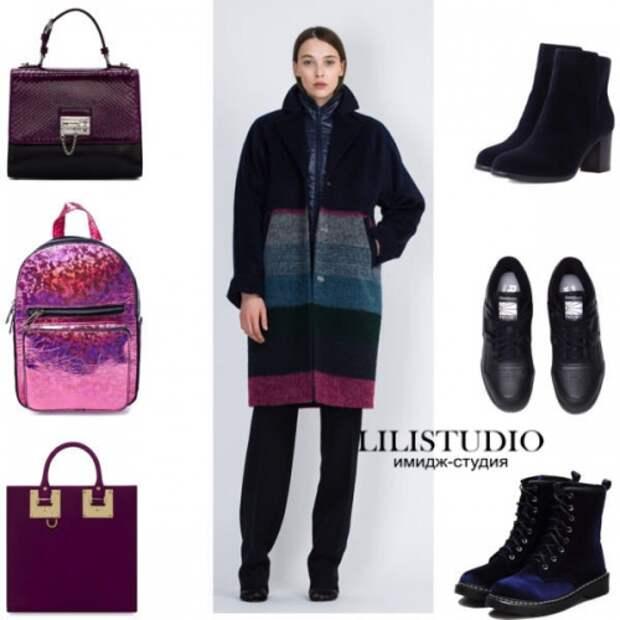 Как стильно и модно одеться этой зимой