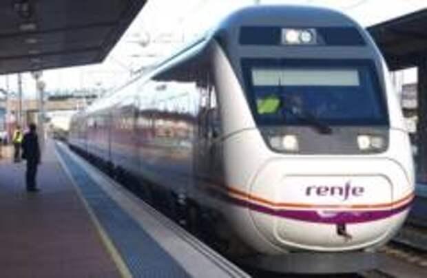 Испанские железнодорожники объявили о забастовке
