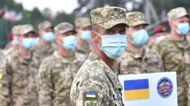 """""""Это наш ответ России"""": во что НАТО превращает армию Украины"""