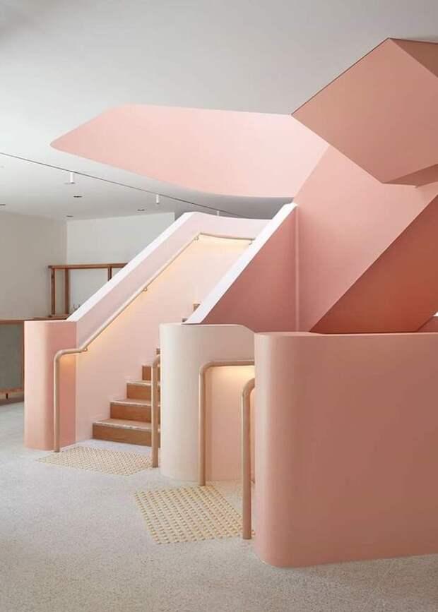 Цветная архитектура (трафик)
