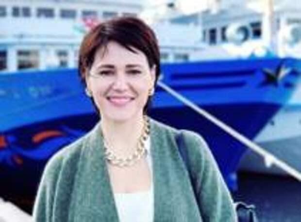Генеральный директор судоходной компании «Созвездие», Анастасия Пряничникова: о работе, жизни и семье