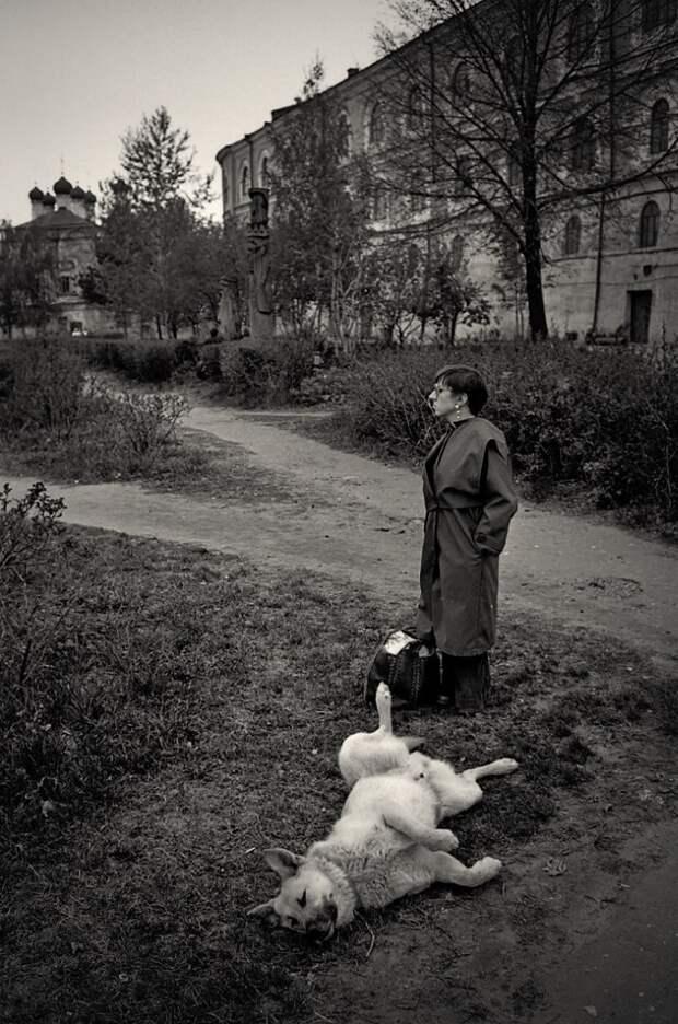 Фотограф Евгений Канаев: «Казань и казанцы в 90-е» 69