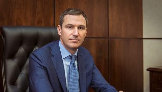 Буцаев будет проводить встречи с предпринимателями в Подмосковье на регулярной основе
