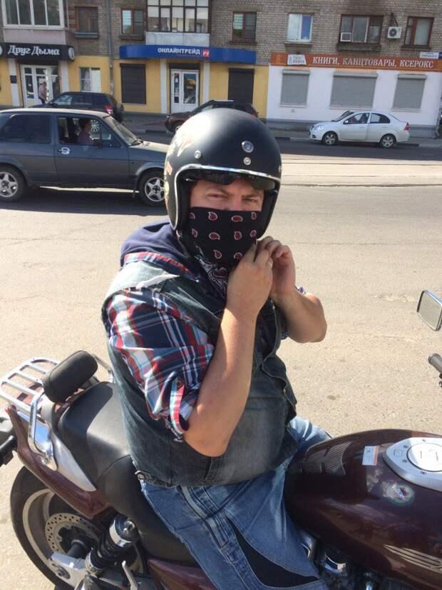 Смерть не крута: тверские байкеры рассказали, как попадали в ДТП