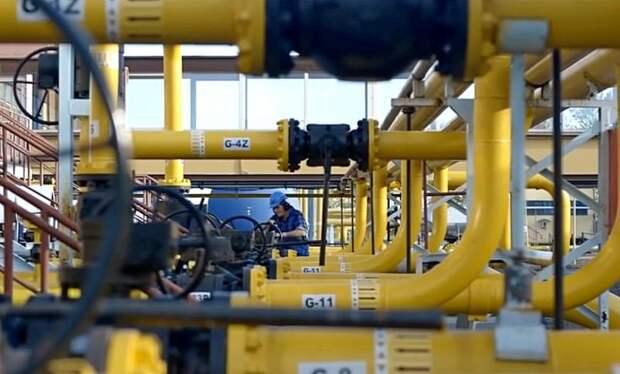 Зачем Россия создаёт в Европе рукотворный газовый кризис