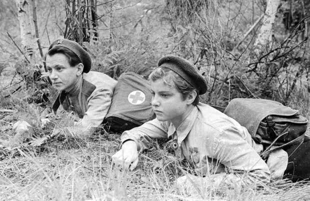 14 редких исторических фото Великой Отечественной войны