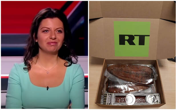 Россияне оценили шутку Маргариты Симоньян с мясом бобра