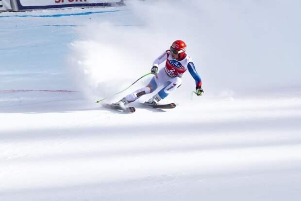 Лыжные Гонки, Skiweltcup, Lauberhorn Гонки, Горные Лыжи