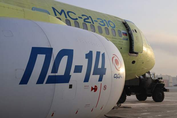 Двигатель ПД-14 получил сертификат ИКАО образца 2020 года и сможет выполнять международные полеты!