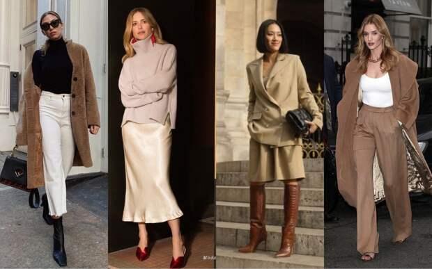 Oversize-это не женственно, длина макси-для высоких, и другие модные мифы, которые устарели