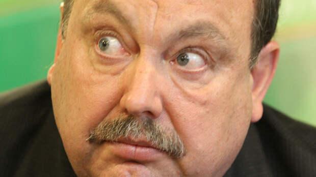 Геннадий Гудков. Кольца удава сжимаются на горле руководства России