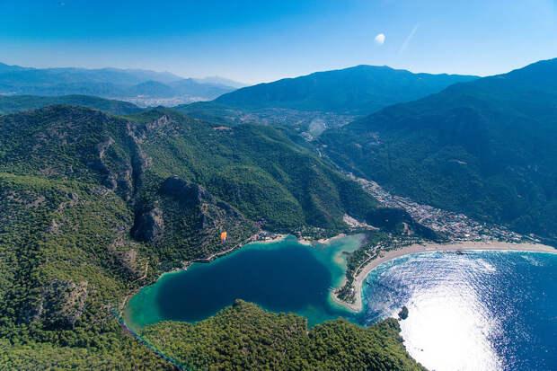 Лучшие города Турции: 15 мест, которые обязательно нужно увидеть
