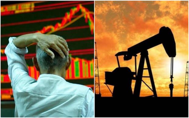 Нефтяная война в разгаре – есть первые смертельно раненые