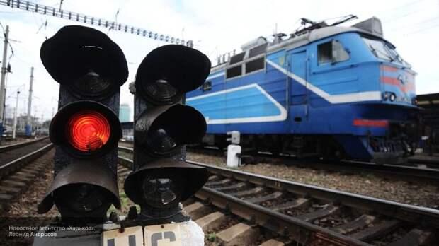 «Укрзализныця» прекратила продажу билетов со станций, попавших в «красную» зону
