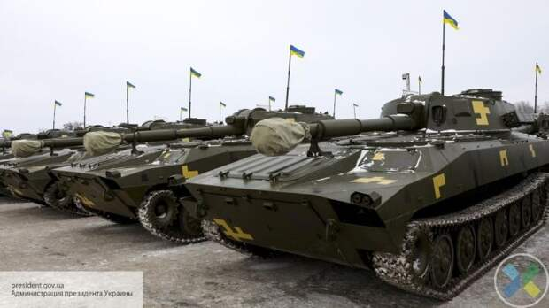 Украина провалила гособоронзаказ на 2020 год