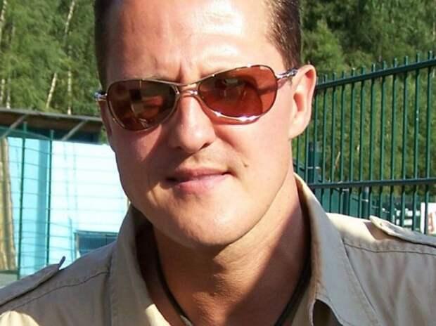 Менеджер Шумахера: Михаэля ждет «длительная и трудная» реабилитация